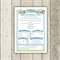 Personalised 30th Birthday History Certificate - The gift that suits everyone!