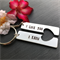 His and Hers Keyring - Gift for him - Star Wars Inspired Gift