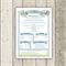 Personalised 70th Birthday History Certificate - The gift that suits everyone!
