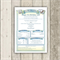 Personalised 21st Birthday History Certificate - The gift that suits everyone!