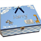 Baby Boy Time Capsule Keepsake Box