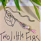 """Breast Cancer Awareness Bookmark"""