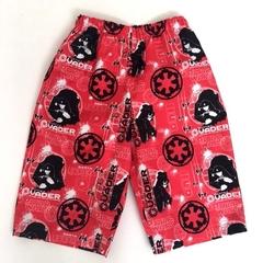 """Size 10 - """"Star Wars"""" Shorts"""