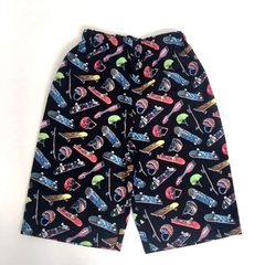 "Size 8 and 10 - ""Skate Boarding"" Shorts"
