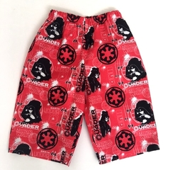 """Sizes 5 and 6 - """"Star Wars"""" Shorts"""