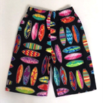"Size 10 - ""Surfs Up"" Shorts"