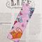 Fabric Bookmark, Cats