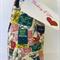 Wine Bottle Gift Bag / Postcards