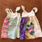Girls Colourful Dress 000-6