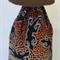 Wine Bottle Gift Bag / Indigenous / Lizard