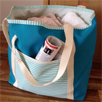 'Beach Aqua' 