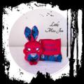 Bunny and Bag Set