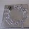 Clear Crystal Bracelet