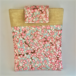 Tablet Sleeve - Pink Blossom