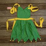 Princess Apron Tinkerbell Size 4/5