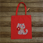 Library Bag/Tote Bag
