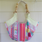 Boho Shoulder Bag