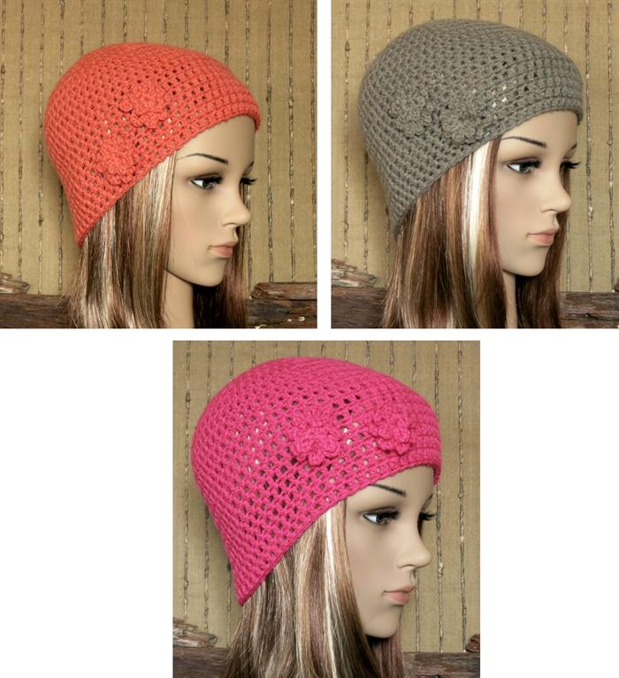 f6ff7b2c6f8 Crochet Hat