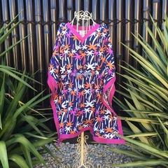 Kaftan - Beach Cover Up -Dress