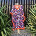 Kaftan - Beach Cover Up - Dress