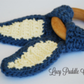 Organic wooden bunny teething ring