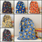 Book bag, Library bag, Drawstring bag, tote bag, kids toy bag, Swimming bag,