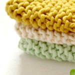 Baby Washcloth 5 pack