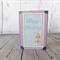 Female's birthday card