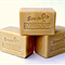 Pure Olive Oil with Goat's Milk Bar Soap 5 x 80 +/- 5g per bar
