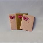 String Tie Small Envelopes Handmade