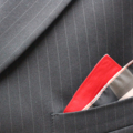 Pocket Square - Check me out!
