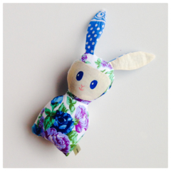 READY TO SHIP Vintage Baby Bunny