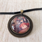 Moulin Rouge necklace, Paris, famous art, Toulouse Lautrec