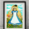 A4 Print - Alice in Wonderland
