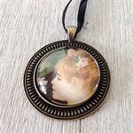 Renoir pendant, Dance, famous painters