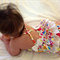 {Custom Order} Girls Ruffle Bum Swimmers, Bathers sz 00 - 7