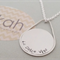 Snap Dragon Necklace {personalised by you}