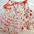 """Size 6 months- """"Vintage Bouquet"""" Dress, Pants and Shoes"""