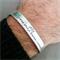 Cuff Bracelet {personalised by you}