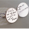 Cuff Links {personalised by you}