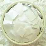 White Tissue Paper Confetti
