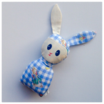 READY TO SHIP Vintage Peter Rabbit Baby Bunny