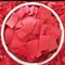 Red Tissue Paper Confetti