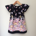 Gorgeous Seaside dress,  pretty girls dress size 5