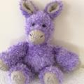 Daphne Donkey