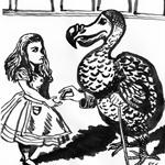 Alice and the Dodo