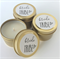 Personalised - Bridesmaid - Petite Soy Wax Candle Tin