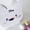 Easter Rabbit (Bunny) Gift Boxes - 2 Pack - Pixels Plus Paper original