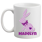 Easter Mugs Personalized