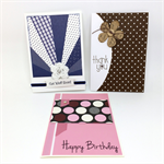 Clearance Set of Cards - Set One -Save $4